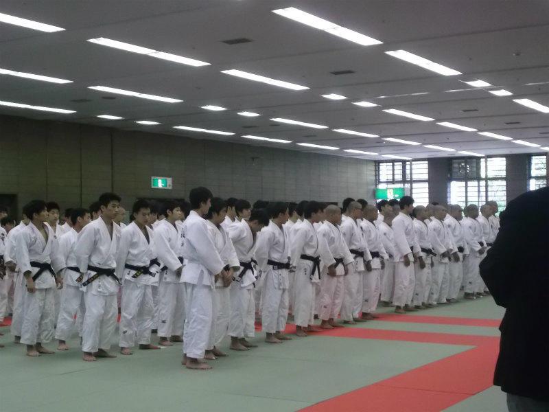 第60回高校総体柔道競技阪神地区大会