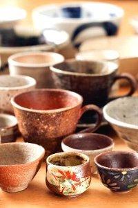 丹波伝統工芸公園「陶の郷」