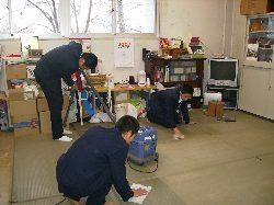 清掃餅つき準備2006_1226(002).jpg