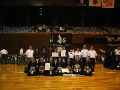 2007県民大会 8月 集合2