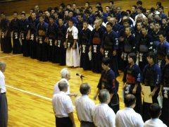 2007県民大会 8月女子5位