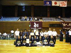 2007県民大会 8月集合